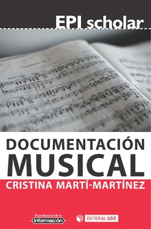 Documentación musical