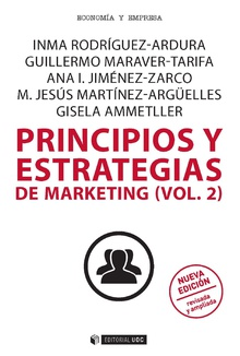 Principios y estrategias de marketing (vol.2) Nueva edición revisada y ampliada