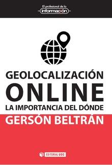 Geolocalización online: la importancia del dónde