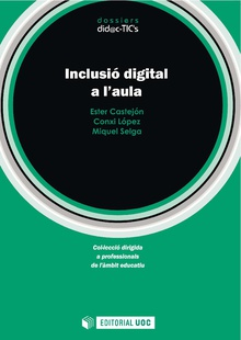 Inclusió digital a l'aula